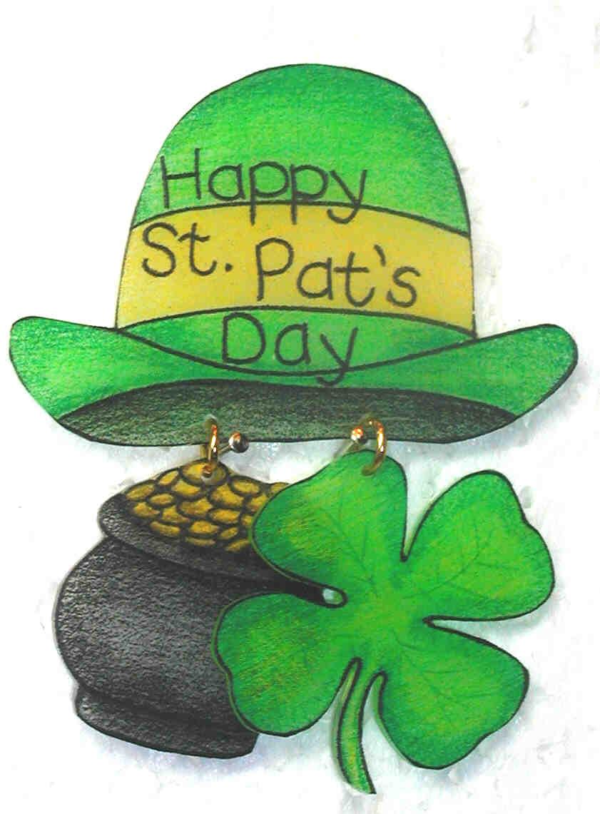 Püha Patricku päev